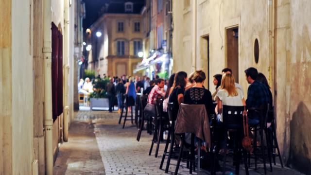 Rue de la primatiale
