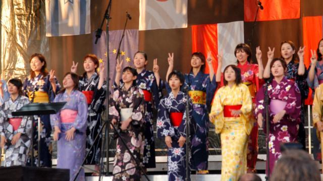 Festival De Chant Choral