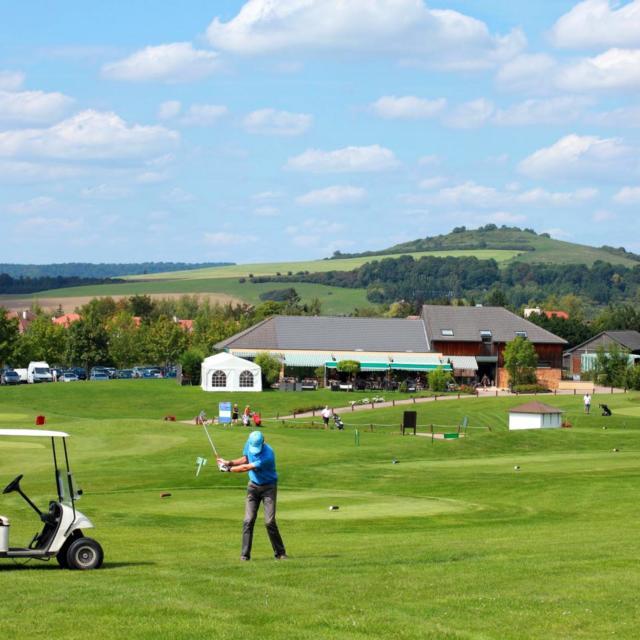 Golf Pulnoy