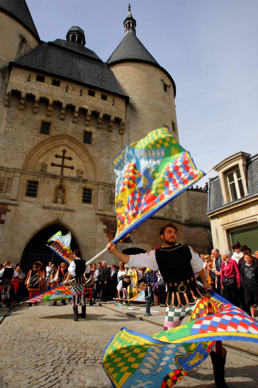 Nancy, the capital of the dukes of Lorraine | Nancy Tourisme