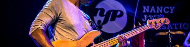 Marcus Miller - Nancy Jazz Pulsations