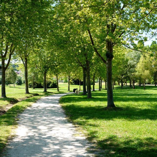 Parc de Saulxure les Nancy
