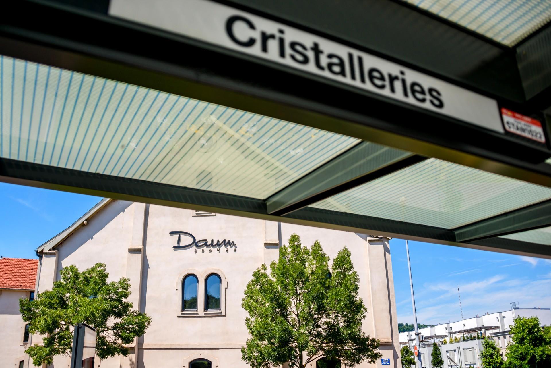 DAUM | Nancy Tourisme