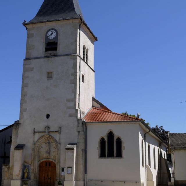 Laneuville-devant-Nancy