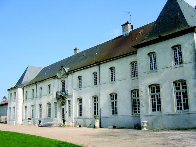 Chateau Art-Sur-Meurthe