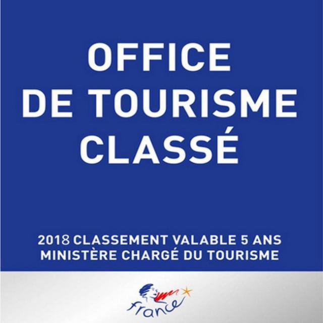 office-tourisme-classé