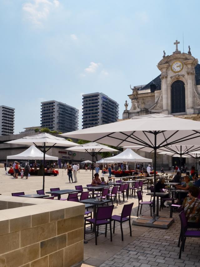 Place Charles III