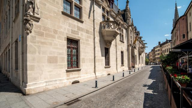 Musée Lorrain