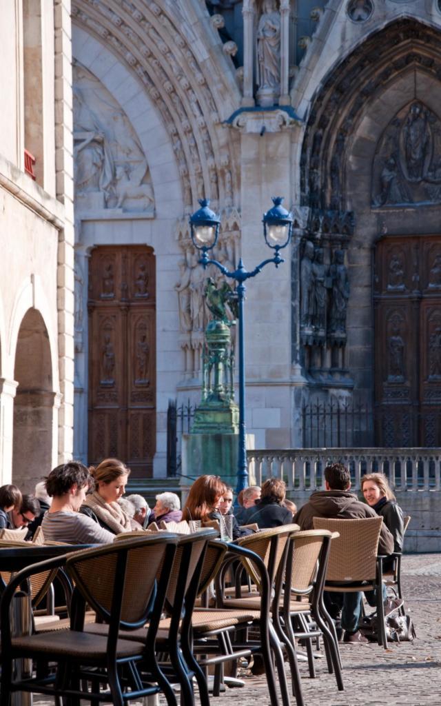 Place Saint Epvre