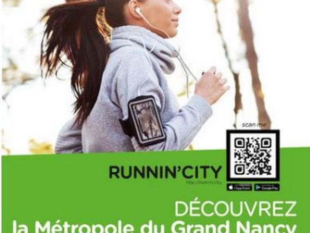 Runnin City