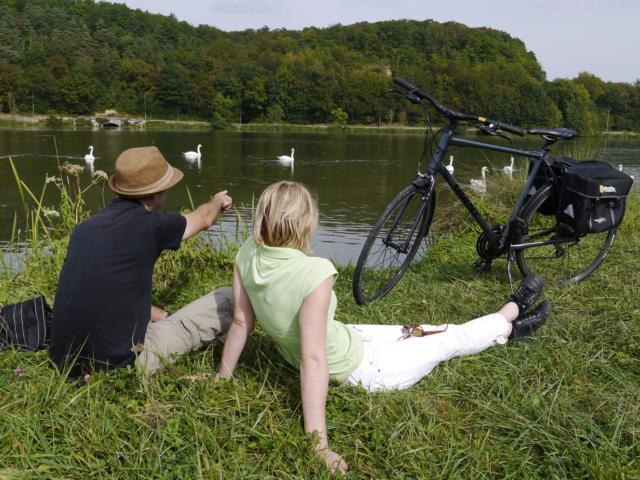 Cyclotourisme Lorraine
